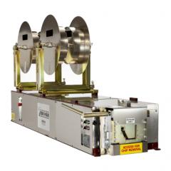 KWM Ironman Gutter Machines
