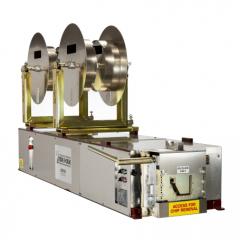 K Style Gutter Machines