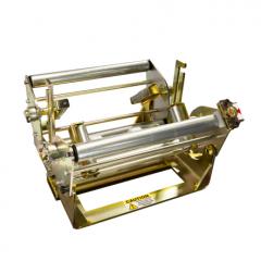 Universal Gutter Machine Accessories