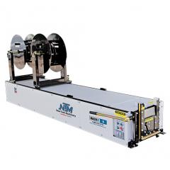 New Tech Gutter Machines