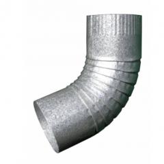Plain Round Elbow
