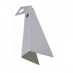 Aluminum Gutter Wedges