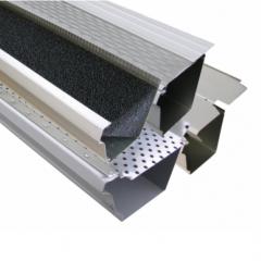 Aluminum Gutter Guards