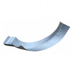 Half Round Reverse Bead Inside Strip Miter