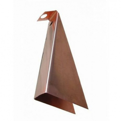 Copper Gutter Wedges (Bulk)
