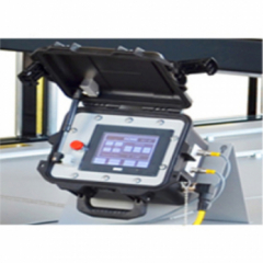 NTM Commercial Gutter Machine Controller
