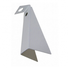 Aluminum K Style Std. Gutter Wedge