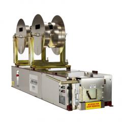 """5"""" K Ironman Gutter Machine"""