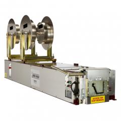 """6"""" K Ironman Gutter Machine"""