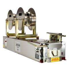 """5/6"""" K Ironman Jr Combo Gutter Machine"""