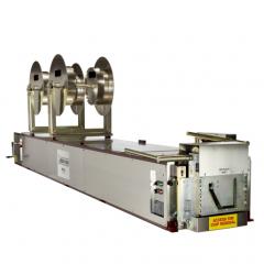 """6/7"""" K Ironman Combo Gutter Machine"""