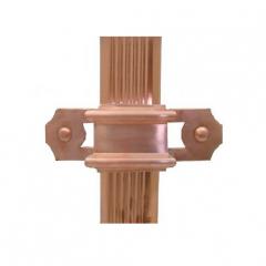 Ornamental Downspout Brackets/Straps