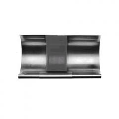 Preweathered Zinc Expansion Joints