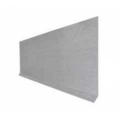 Galvanized Steel Counter Gutter Flashing