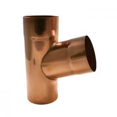 Euro Copper Y Connectors