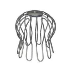 Preweathered Zinc Wire Strainers