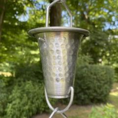 Aluminum Flared Cups