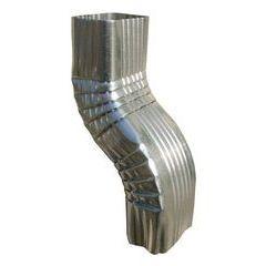 Galvanized Steel Offsets