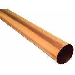Euro Copper Downspouts