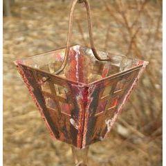 Arts & Crafts Square Cups - Medium