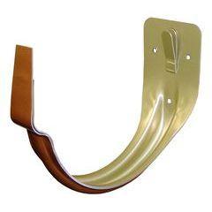 Copper Penny Half Round Gutter Hangers