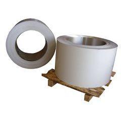 Aluminum Downspout Coil