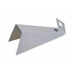 K Style Aluminum Gutter Wedges (Bulk)