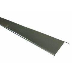 Galvanized Steel Gutter Flashing