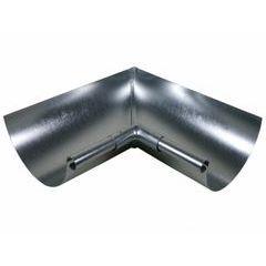 Galvanized Steel Miters