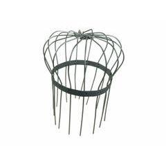 Round Galvanized Steel Wire Strainer