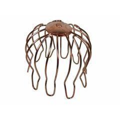 Copper Wire Strainers