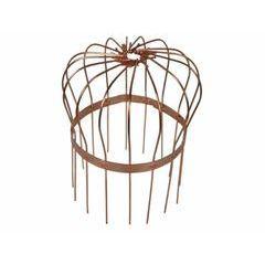Round Copper Wire Strainer