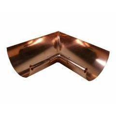 Copper Miters