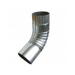 Mill Finish Aluminum Elbows