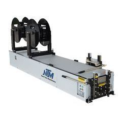 "5/6"" K Mach II Combo Gutter Machine"