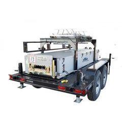 SSR MultiPro Jr. Roof Panel Machine