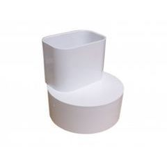 Offset Downspout Adapters
