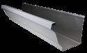 Aluminum K Style Gutter